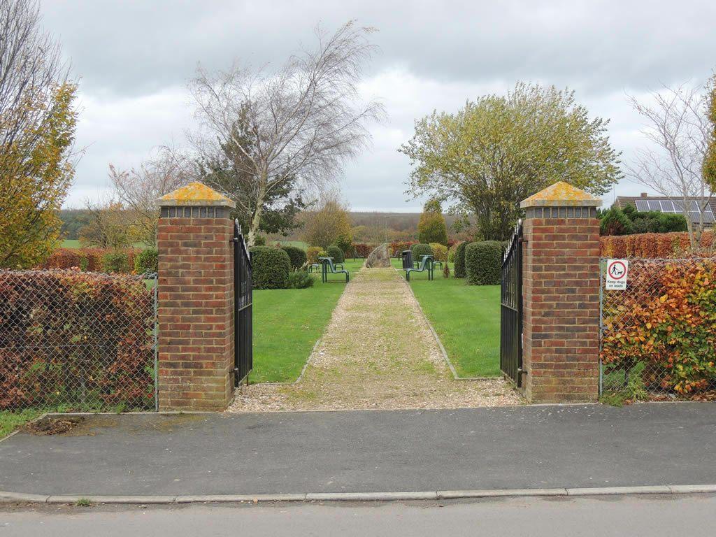 The Jubilee Garden