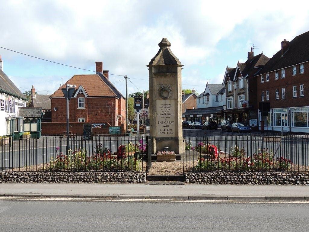 Ludgershall War Memorial